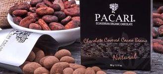 Patisserie-Chocolaterie Vercruysse - Kortrijk -  Pacari Equadorian Organic Chocolate