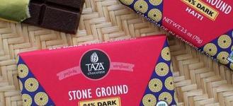 Patisserie-Chocolaterie Vercruysse - Kortrijk - TAZA STONE GROUND CHOCOLATE USA
