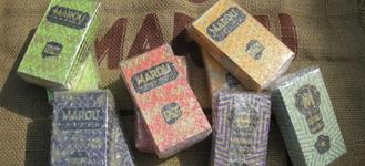Patisserie-Chocolaterie Vercruysse - Kortrijk -  Marou Faiseurs de Chocolat