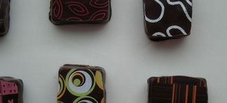 Patisserie-Chocolaterie Vercruysse - Kortrijk - Geerts Selection Lee McCoy