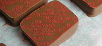 Patisserie-Chocolaterie Vercruysse - Kortrijk - THE GRENADA CHOCOLATE COMPANY